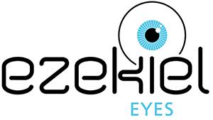 Ezekiel Eyes logo
