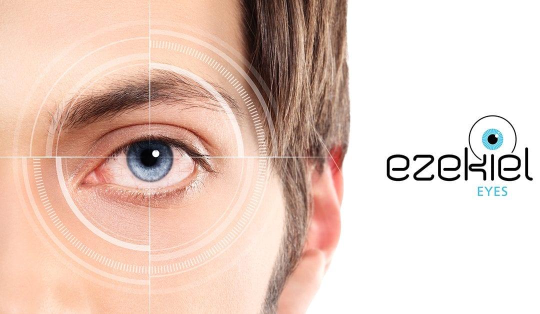 Glaucoma Awareness at Ezekiel Eyes