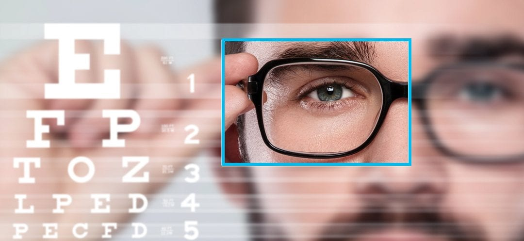 A simple eye test can save your sight