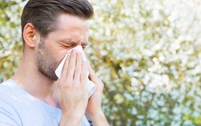 Spring time: Allergy time