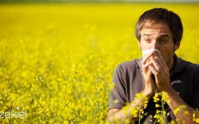 8 Tips For Eye Allergy Sufferers