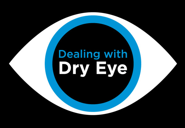 Dealing with Dry Eye