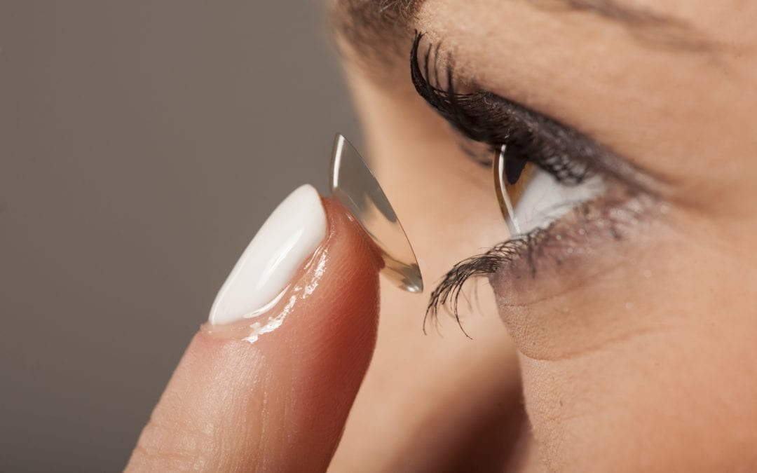 What to Consider When Buying Prescription Contact Lenses in Perth